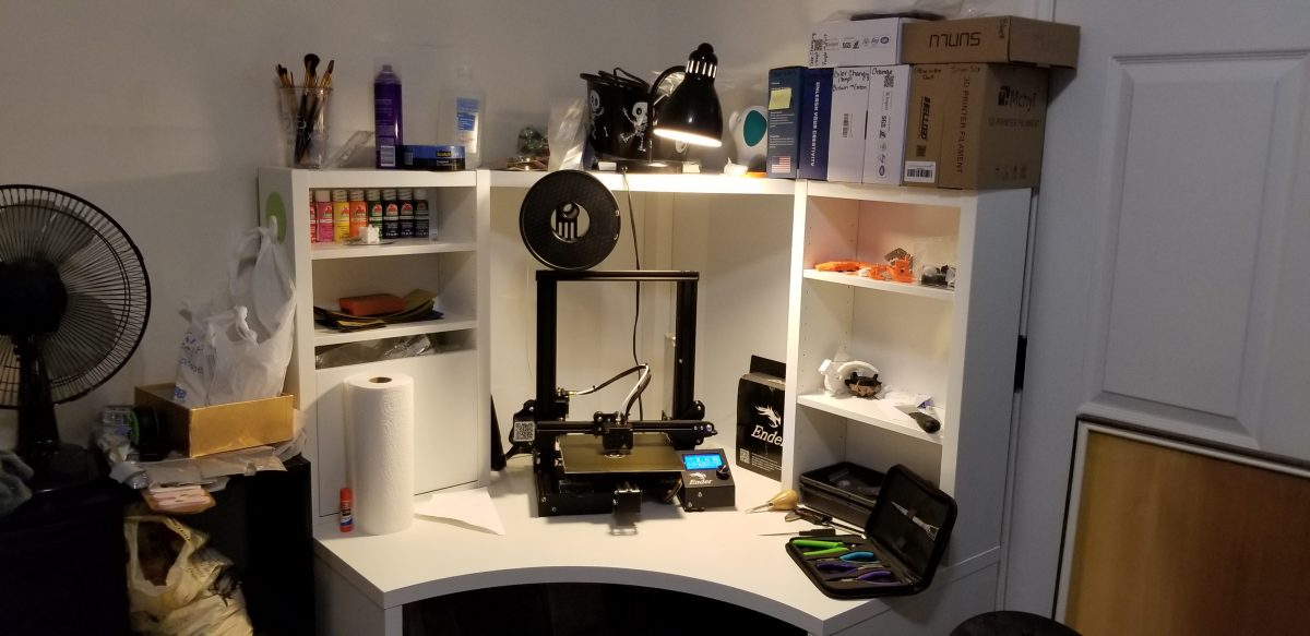 3D Printing: Now What?